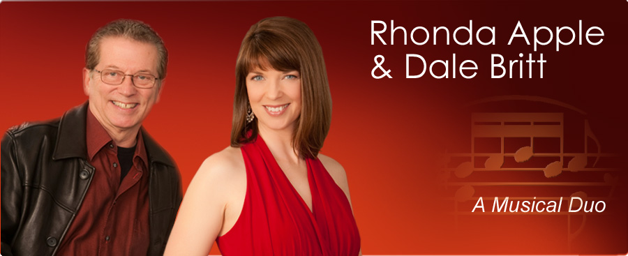Rhonda Apple & Dale Britt a Musical Duo